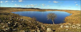 Lac de Saint Andéol  (1)
