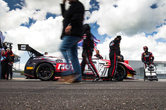 Blancpain Endurance Series 2017.Silverstone 13th - 14th May (NISMO Global) Tags: blancpain nissan nismo gtr gt3 silverstone