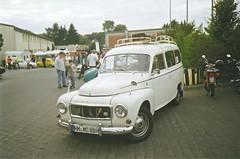 Volvo PV544 (michaelausdetmold) Tags: oldtimer detmold fahrzeug car auto volvo pv544