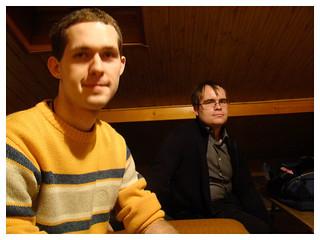 29.01 - 01.02.2009 - Oaza Rekolekcyjna Animatorów Ewangelizacji - Pszczyna