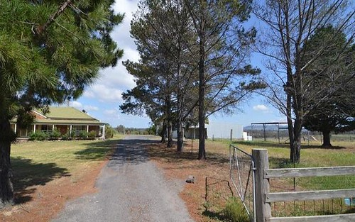 185 Bartletts Road, Rylstone NSW 2849