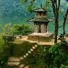 NEPAL, In Pokhara, am Phewa - See, 16067