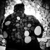 My shadow over rocks (rustman) Tags: gf1 m43 wanderlustpinwide pinwide pinhole pinholephotographyday wppd square blackandwhite bw iso3200 22mm f128 dynamicblackandwhite centraltexas texaslife