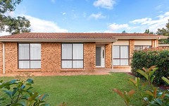 97 Abercorn Crescent, Isabella Plains ACT