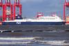 P&O Ferries - MS European Endeavour (Andy2982) Tags: ferry poferries mseuropeanendeavour rollonrolloffpassengerferry liverpool dublin astillerosespanolessaaesa seville spain portofliverpool
