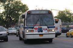 IMG_8655 (GojiMet86) Tags: mta nyc new york city bus buses 1999 t80206 rts 5118 b6 avenue h utica