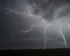 Lightning (corkemup52) Tags: beatrice beatricenebraska lightning storm stormy lightnjng nebraska nature nikond7000 nikon18200mm outdoors weather