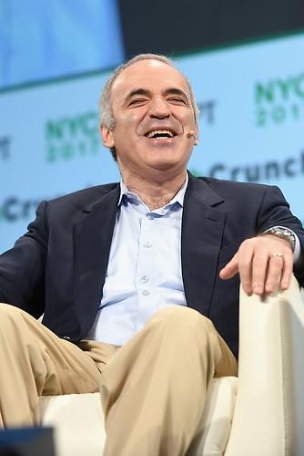 TechCrunch Disrupt NY 2017 - Day 3