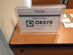 #CONFRHNEWS_Conférebce_ORSYS_Actus RH_2017_S1 (ORSYS Formation) Tags: rh ressourceshumaines orsys formation formationprofessionnelle gpec recrutement droittravail irp dialoguesocial réforme contrat grenoble lisemattio chsct rps formpro alternance