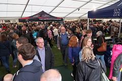 Beer Tent (Badly Drawn Dad) Tags: gbr ludlow shropshire unitedkingdom ludlowcastle ludlowspringfestival beer beertent cider geo:lat=5236694527 geo:lon=272244807 gin geotagged