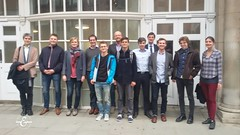 LSE-Bayreuth Student Philosophy Conference 2017