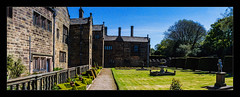 Hoghton Tower (Kev Walker ¦ 8 Million Views..Thank You) Tags: 12thcentury architecture britishculture building canon1100d canon1855mm fortified hdr hoghtontower lancashire manorhouse northwest outdoor panorama panoramic photoborder postprocessing