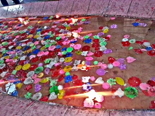 Candles prayers