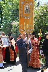 084. Вмч. Георгия Победоносца в Долине