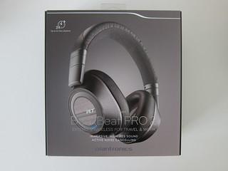 Plantronics BackBeat PRO 2 SE Active Noise Cancelling Wireless Headphones