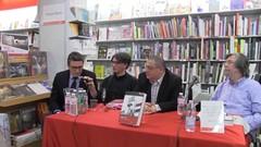 Presentazione a Roma del libro Brigate Rosse