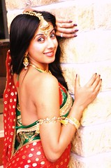 South Actress SANJJANAA Hot Exclusive Sexy Photos Set-25 (9)