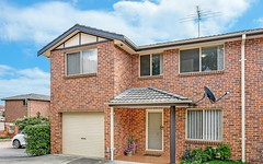 9/9-11 O'brien Street, Mount Druitt NSW
