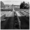 Commonwealth War Graves, Kinloss Abbey (wwshack) Tags: historicscotland kinloss kinlossabbey moray scotland