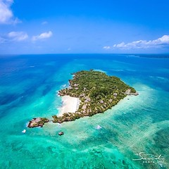 Jambo from Chale Island!