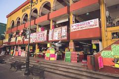 Guanajuato (Chihab Hentati) Tags: mexico colorful colorfulhouses colorfulcity greatpoeple guanajuato market streetmarket food streetfood