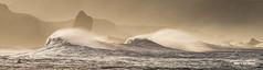 Surf's Up! (macdad1948) Tags: devon waves sea burghisland hotel bigburyonsea surf bigbury surfers coast thurlstonerock banthambeach
