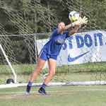 LHS Soccer, Varsity Women, v Ashley Ridge, 5-3-2017, LRJ