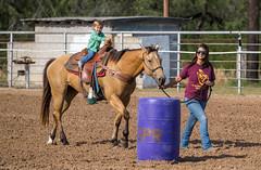 20170506_Sheriffs_Posse_Arena_DP_012 (teakdetour) Tags: barrel cowboy horse ranch rodeo vaquero