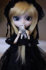 Yvette~Pullip Seila~ (Carlota135) Tags: pullip pullipdoll pullipobitsu pullipcute pullipseila leeke leekewig