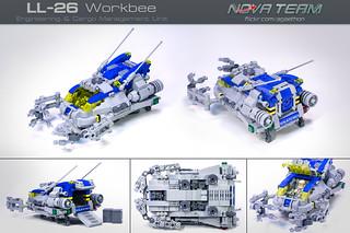LL-26 Workbee