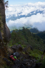 Gunung Agung (Vinchel) Tags: indonesia bali gunung agung volcano outdoor mountain trekking hiking landscape sony rx1m2 trail
