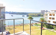 406/7 Stromboli Strait, Wentworth Point NSW