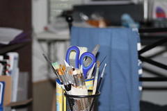 Tools (rez_cullaj) Tags: tools brush painting organize