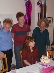 DSC01324 (David Denny2008) Tags: november 2016 marino 21st birthday osullivan mcloughlin milf redhead