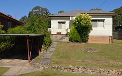 12 Vickers Street, Lithgow NSW