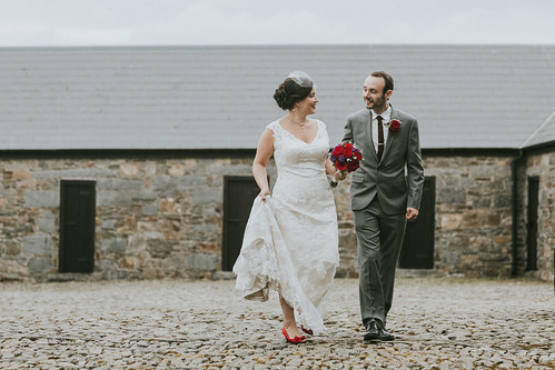 Emily & Shane - Listowel Arms Hotel, Co Kerry