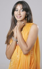 South Actress SANJJANAA Hot Exclusive Sexy Photos Set-25 (45)