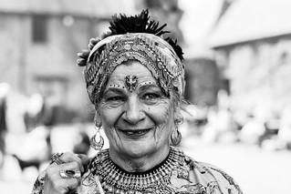 topaz tribal gypsy caravan bellydance