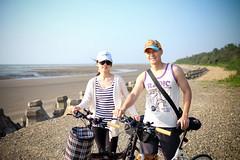 DSCF2265 (Brian HCH) Tags: fujifilm xt1 brianhuang 腳踏車 新屋 新屋綠色隧道