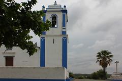 Monsaraz (hans pohl) Tags: portugal alentejo monsaraz churchs églises architecture clouds nuages tours towers