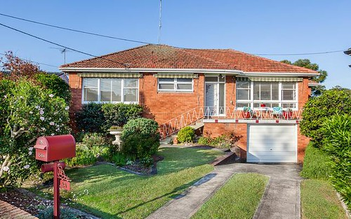 31 Wisdom Street, Connells Point NSW
