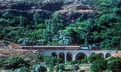 Yarmuk Gorge with Borsig (gearlok) Tags: syria hedjaz borsig deraa