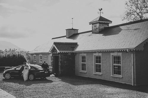 Pearl & Mattie - The Brehon Hotel, Killarney