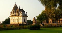 Khajuraho Temples 2 (Debbie Sabadash) Tags: khajuraho india madhya pradesh