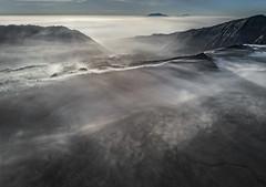 s 2017 May21_Bromo sunrise_DJI_0110 (Andrew JK Tan) Tags: 2017 bromo indonesia aerial dji mavic mist tengger