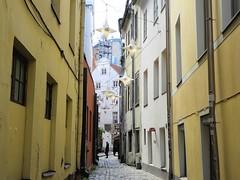 26 giu 2017 - Riga (52) (Thelonelyscout) Tags: riga lettonia latvia blackheads three brothers