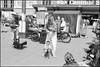 1991-05-15-0004.jpg (Fotorob) Tags: kunsten nederland tafereel wegenwaterbouwkwerken plein weg city noordholland performance analoog amsterdam kunstwerk holland netherlands niederlande