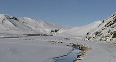 Iceland (richard.mcmanus.) Tags: iceland vik snow ice arctic landscape mcmanus
