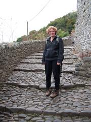 2009-09-28-0104.jpg (Fotorob) Tags: devon travel city erfscheiding muur engeland voorwerpenoppleinened wandelen england margit clovelly