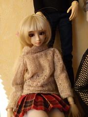 Sayuri (PerlaNemesis) Tags: obitsu 60cm 60 cm haruka sayuri
